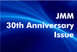 JMM 30th anniversary issue
