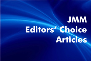 JMM Editors choice articles blue banner