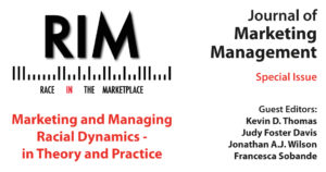 Race in the Marketplace Special Issue